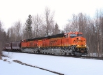 BNSF 7206